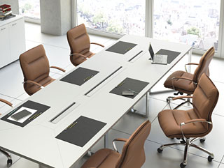 Besucher & Konferenz Stühle