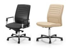 d-3 Büro Drehstuhl, Bürosessel mit und ohne Armlehnen erhältlich