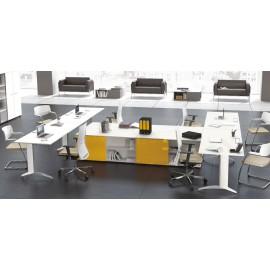 5th-Element 24 Büromöbel, gestalten und kombinieren Sie Ihren Arbeitsplatz nach Ihrem Geschmack