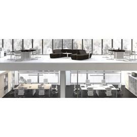 5th-Element 28 Konferenzraumlösungen, Meetingtisch, Besprechungstische