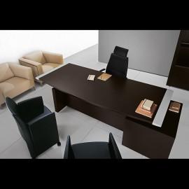 ABC 03 Schreibtisch für Ihr Büro, Wenge