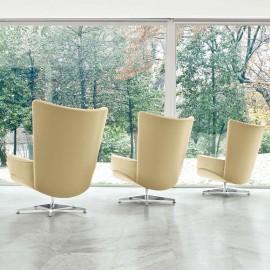 Buenavista 06 Luxus Lounge oder Büro-Sessel, drehbar