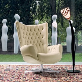 Buenavista Class  01 exklusiver Relax Lounge-Sessel