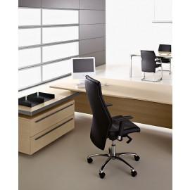 c-4 03 hochwertiger Chefsessel, Bürosessel ideal für Ihr Chefbüro