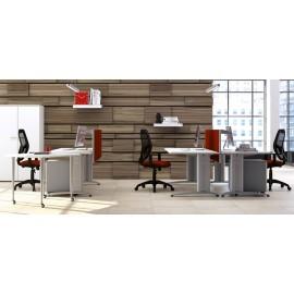 Format 17 Büroeinrichtung operativ