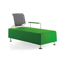 l-7 03 Design Sofa, Relaxliege oder Chaiselongue, Lounge