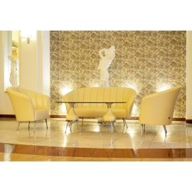 s-8  02 Design Sofa, Sessel, exklusiv klassiche 1-2-3-Sitzer