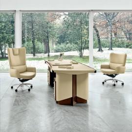 Splendour  05 hochwertige Bürostühle und Leder-Chefsessel