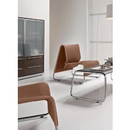 t-6  05 Design Sitzgruppe, Lounge-Bereich, niedriger Kaffee-Tisch