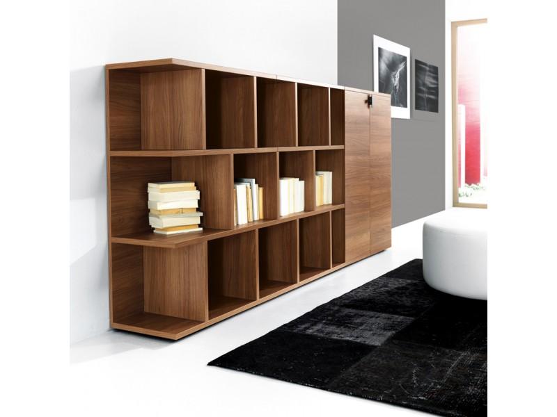 regal walnuss monoqi stage regal with regal walnuss string regal system in nussbaum mit und. Black Bedroom Furniture Sets. Home Design Ideas