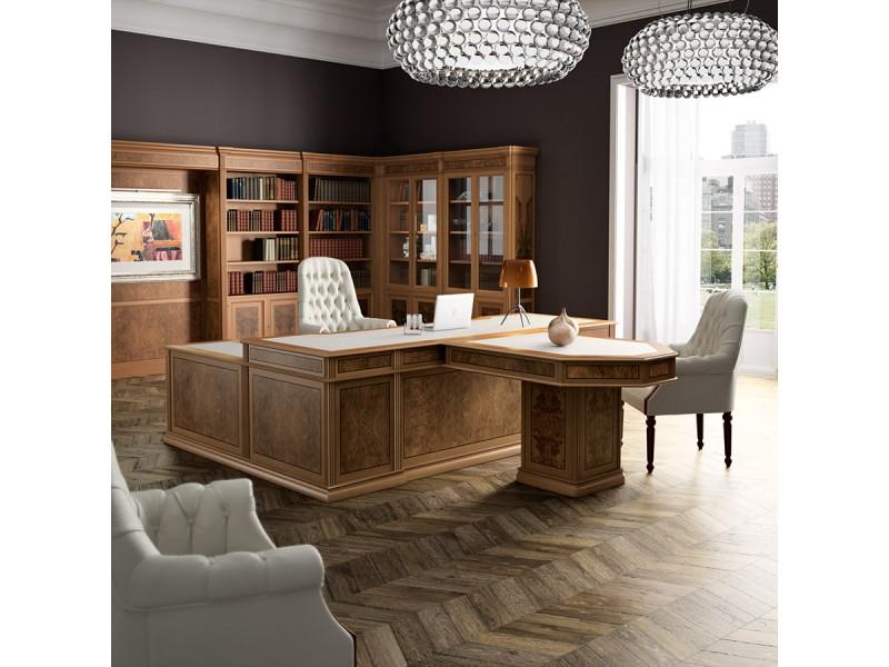 chefschreibtisch m belideen. Black Bedroom Furniture Sets. Home Design Ideas