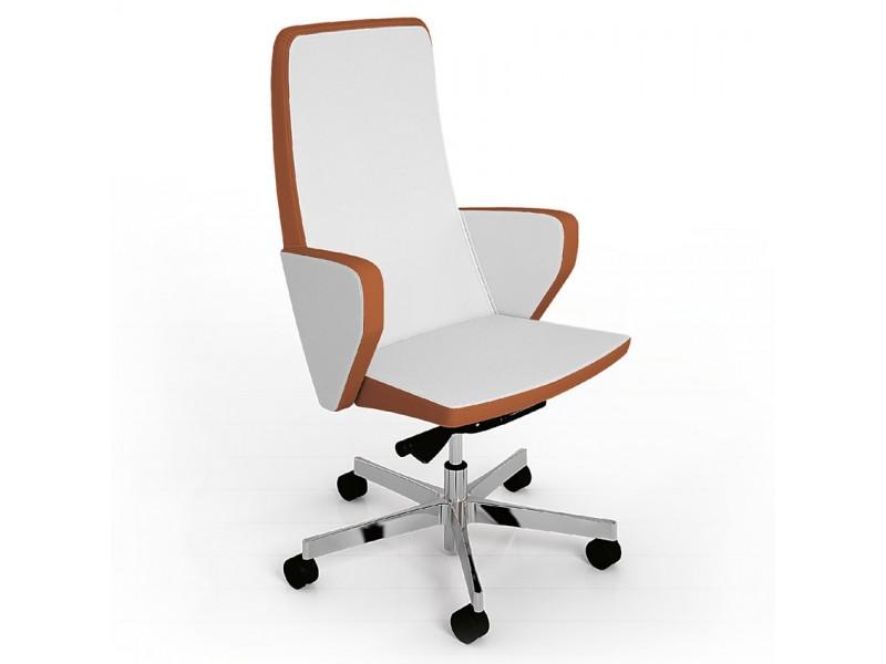 Designer chefsessel  c-1 - Designer Chefsessel mit hoher Rückenlehne