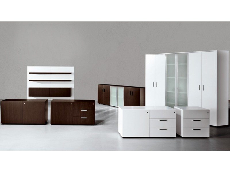 h ngeschrank b ro. Black Bedroom Furniture Sets. Home Design Ideas