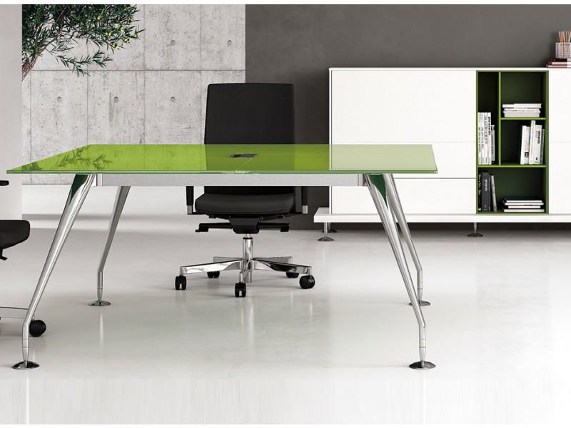 ENOSI EVO - hochwertige Büromöbel, Schreibtisch, komplett Büro