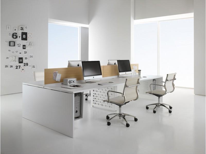 FLY - Bürmöbel individuell und preiswert gestalten