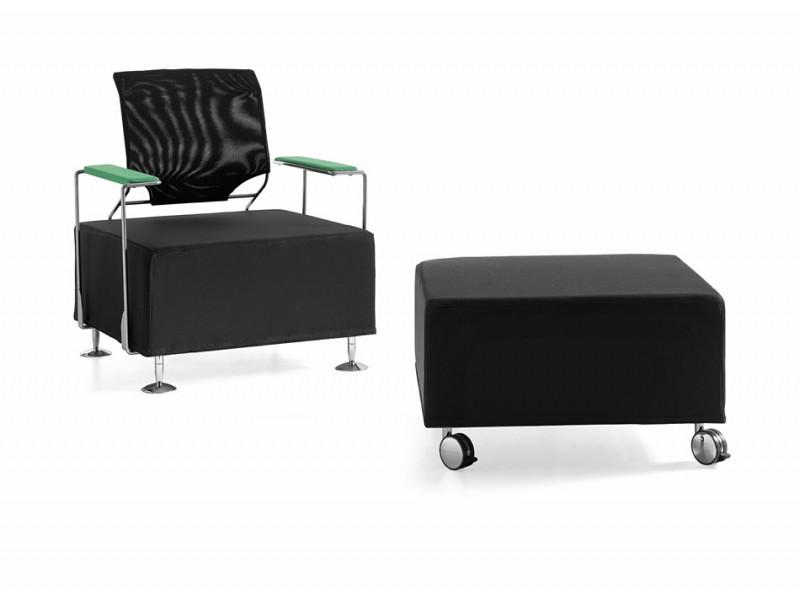 Tl 7 design loungetisch niedriger tisch f r den wartebereich for Sessel wartebereich