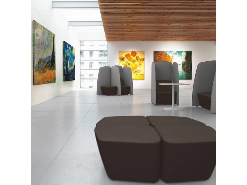 Lounge- und Sofamöbel L1 von ukamo.de