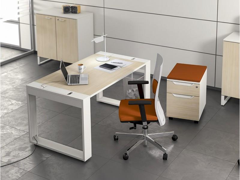 logic modular und kompaktes schreibtisch system arbeitsplatz m bel mit viel stauraum. Black Bedroom Furniture Sets. Home Design Ideas