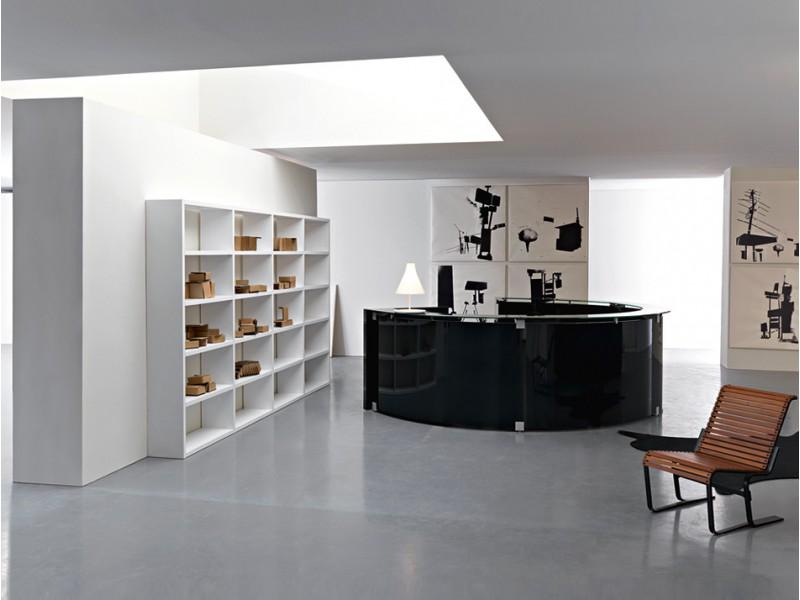 Büromöbel Empfangsbereich - Design