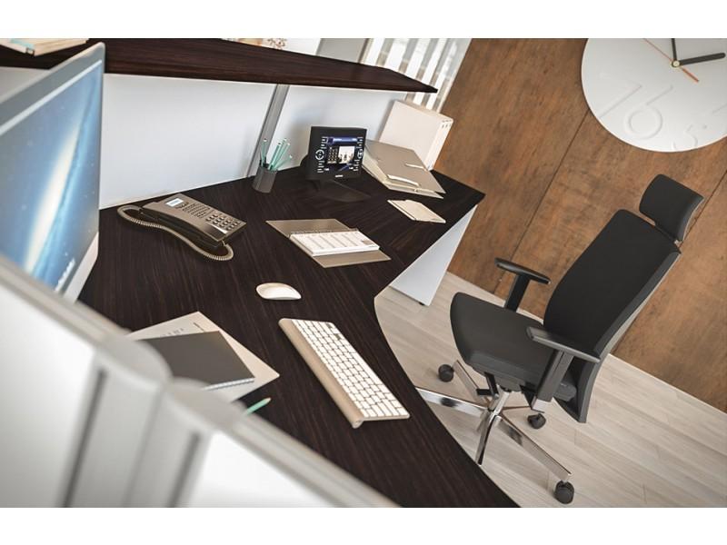 oxi optimiert den arbeitsraum individuelle schreibtisch. Black Bedroom Furniture Sets. Home Design Ideas