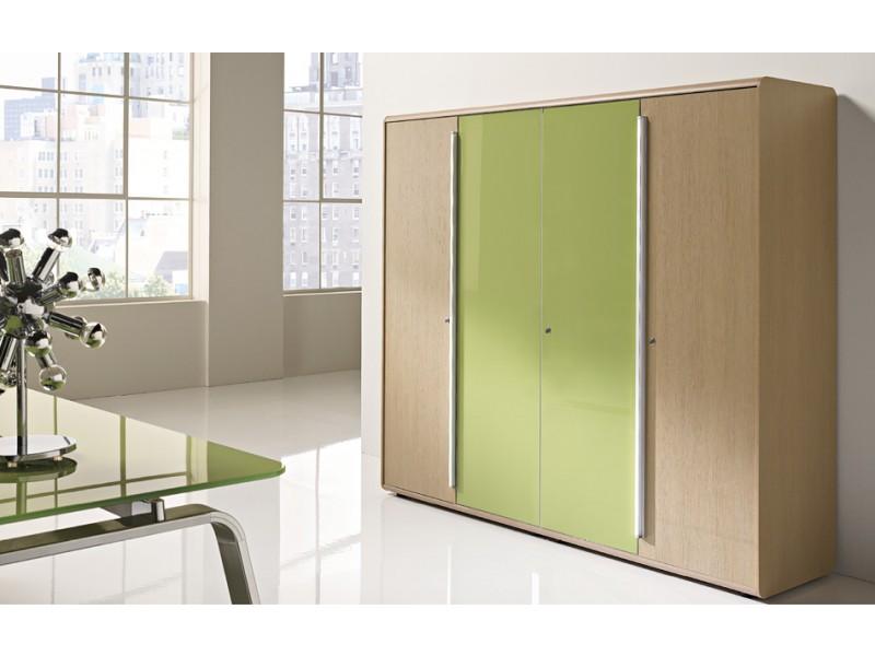 Aktenschrank design  Retro Design Schreibtisch, Retro Chef Büro Möbel - Seventies