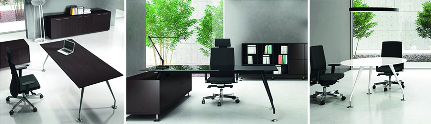 ENOSI EVO Chefbüro Möbel