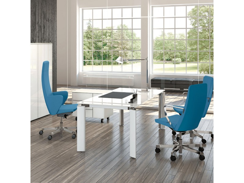 FILL HG Schreibtisch und Stuhl von ukamo