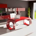 Familienfreundliche Büromöbel