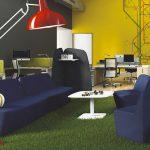 Großraumbüro: So richten Sie sich ein, damit Ihre Mitarbeiter motiviert sind