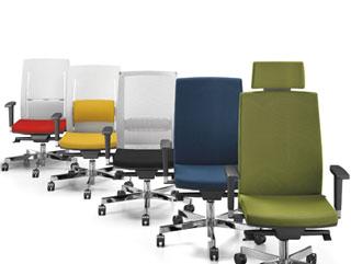 Bürostühle & Drehstühle