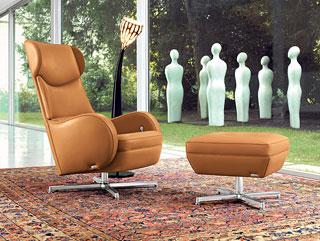 Relax Stühle / Chaiselongue