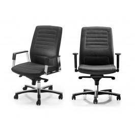 d-3 05 Büro Drehstuhl, hochwertiger Bürosessel