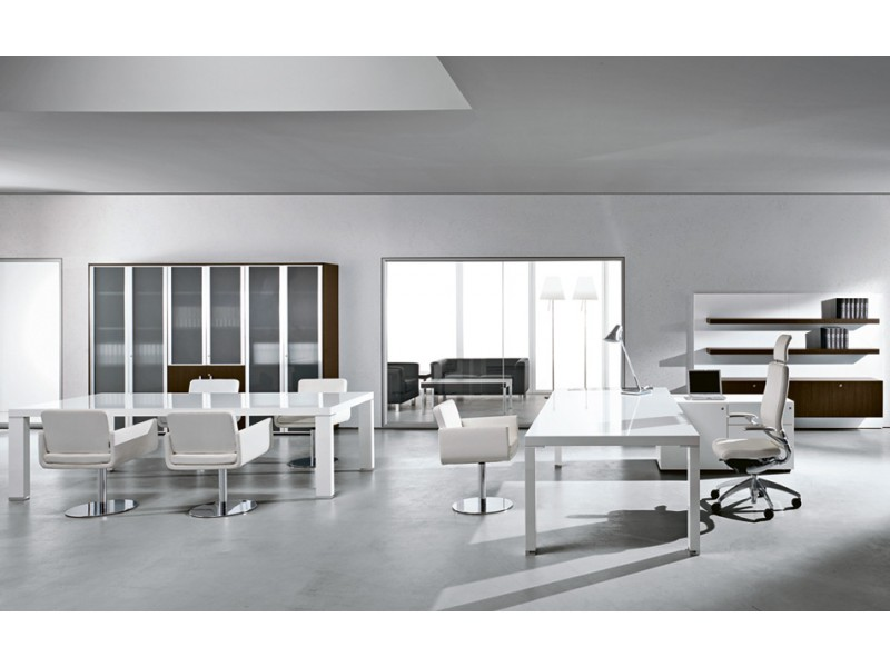 CUBIKO - Design Büro Möbel