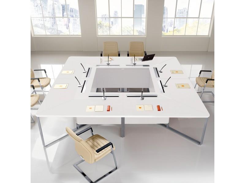 Design Konferenz Möbel Hochwertige Glastische Oder Exklusive