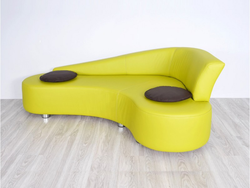 Stylisch Modernes Design Eck Sofa Bumerang Sofa S 11 Lounge