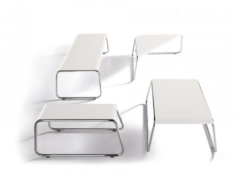 Tl 6 designer lounge tisch niedriger couchtisch for Lounge tisch design