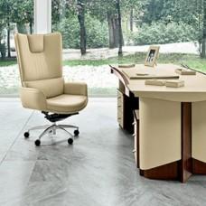 Splendour Leder Bürostühle, Chefsessel hergestellt in liebevoller Handarbeit