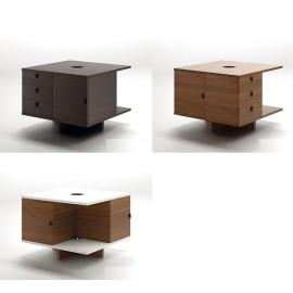 42 Service - Schreibtischcontainer, modulare Ausführungen - Lithos