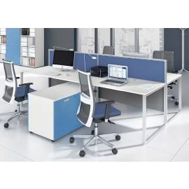 5th-Element 22 moderne Büromöbel, modern, funktionales Design
