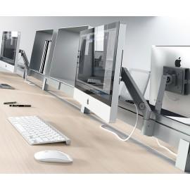 5th-Element 32 Details zentrale Multifunktions halter-Monitorhalter-team-arbeitsplatz