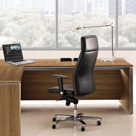 c-3 04 stylisch und bequemer Bürostuhl, hochwertig