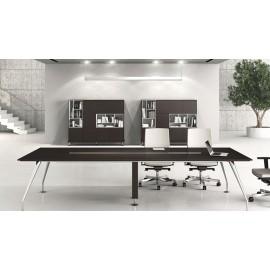 Enosi Evo 06 großer Design Konferenztisch, Besprechungs-Tisch für Tagungsraum