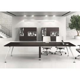 Enosi Evo 18 großer Design Konferenztisch, Besprechungs-Tisch für Tagungsraum