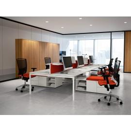 Fly 01 Team Arbeitsplatz Büromöbel, individuell und günstig