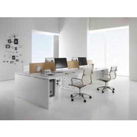 Fly 02 Büromöbel einrichten, flexibel und preiswert