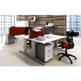 Format 16 Mitarbeiter-Büro
