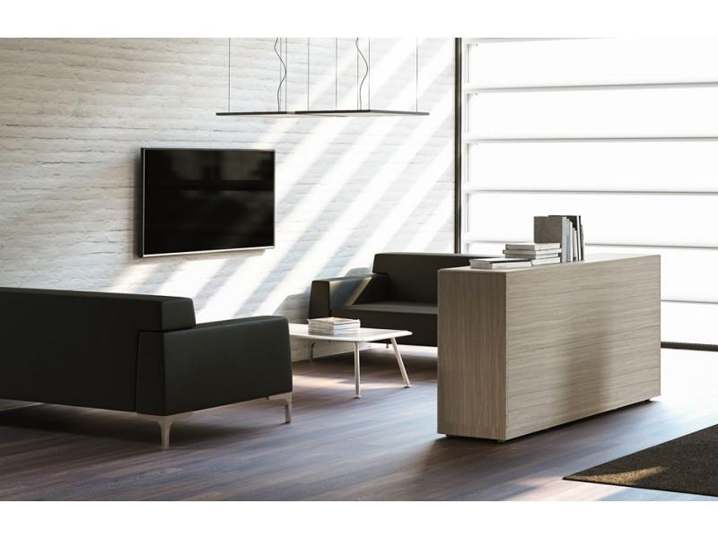 Moderne luxus büro  elegante Designer Büromöbel, Chef-Schreibtisch, hochwertig und ...