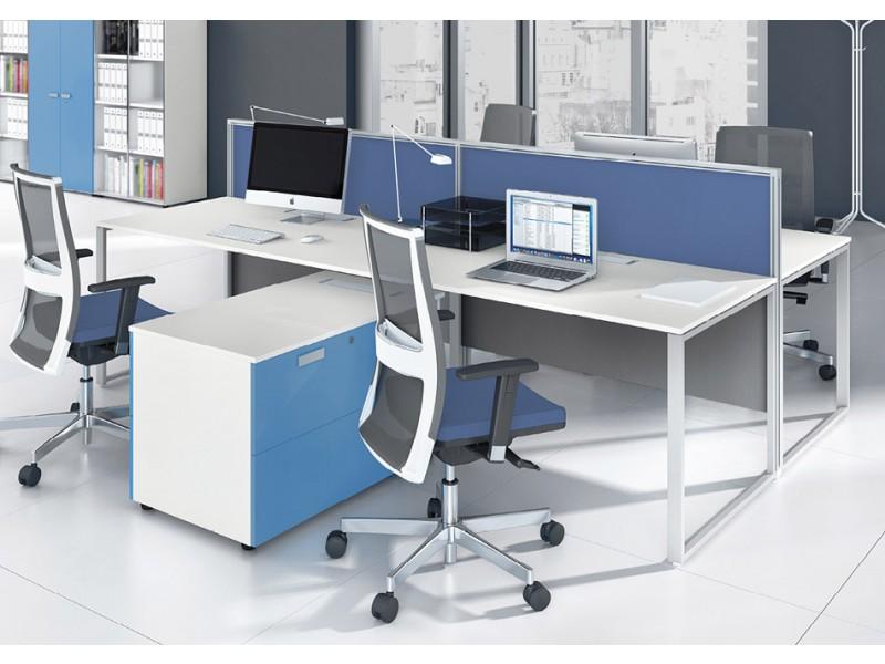 Moderne bueromoebel  5TH - ELEMENT - Designer Teamarbeitsplatz-Möbel, Meeting und ...