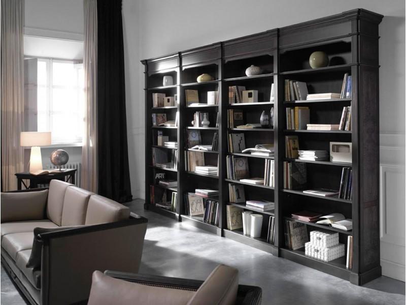 Bücherregal Klassisch klassischer chefschreibtisch stilvoll elegantes design