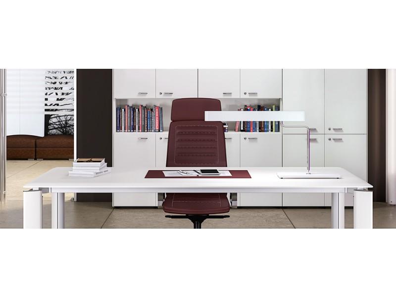 FILL EVO - Designer Möbel, Chef-Schreibtisch, exklusive Arztzimmer